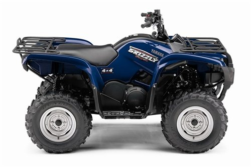 Xtreme Powersports offers new Yamaha Suzuki and Kawasaki ATVs