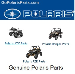 Polaris OEM Parts Xtreme